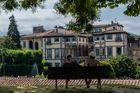 Lucca - Via della Mura Urbane
