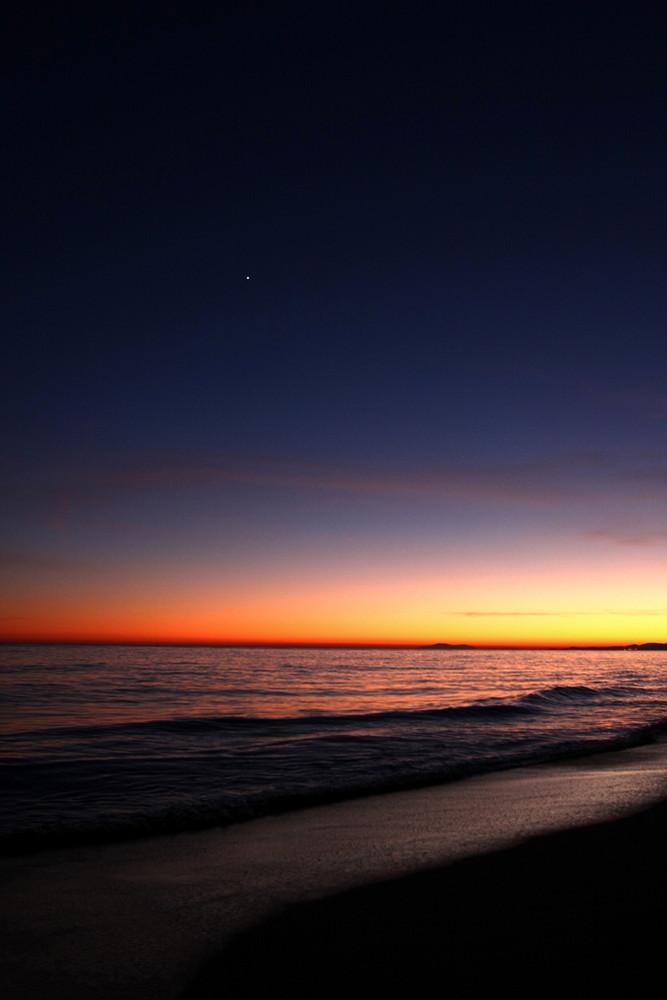 Lucero de solsticio