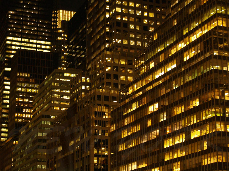 Luces de New York