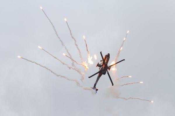 Luchtmachtdagen 2013 Volkel #09