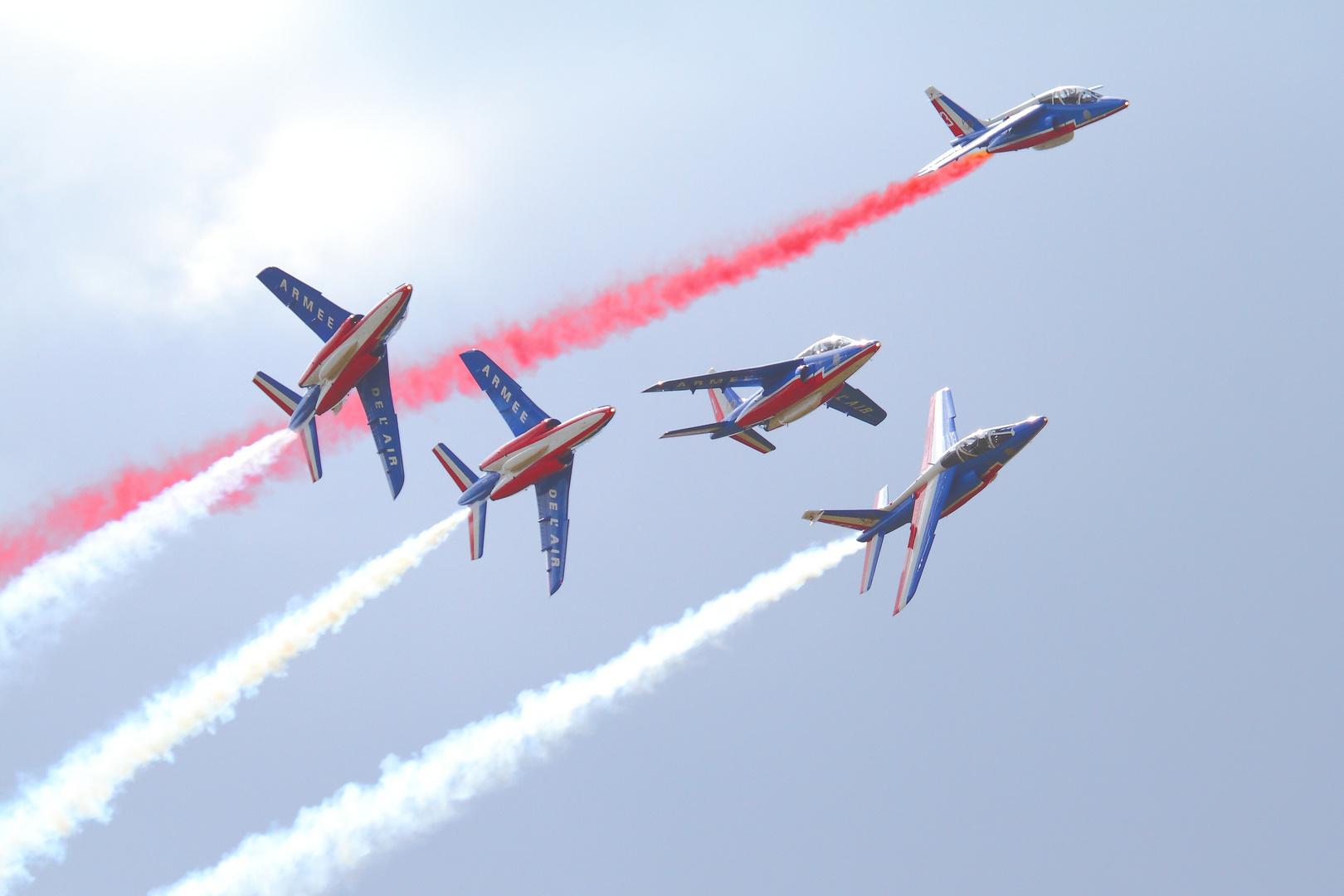 Luchtmachtdagen 2013 Volkel #13