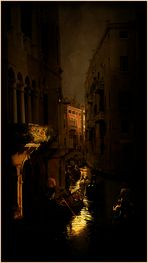 luci veneziane