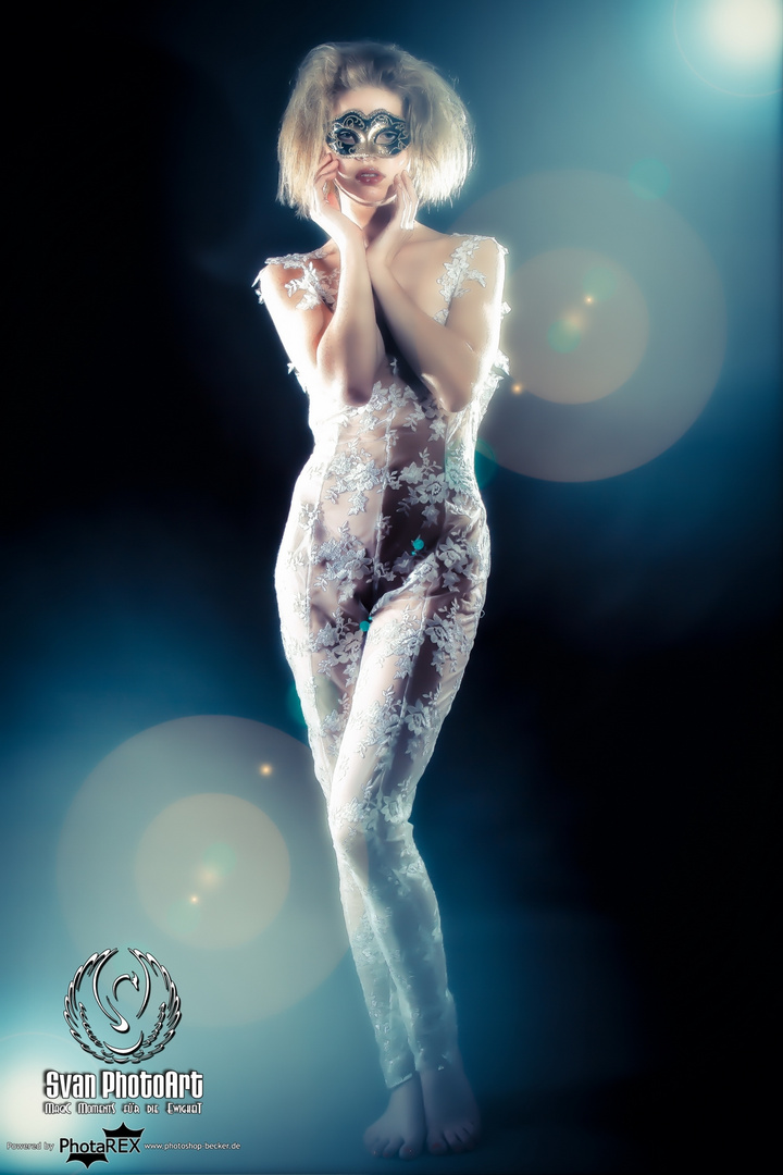 Luciana Adulari Design by Svan PhotoArt & Alice von Mystique