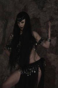 Luciferia di Angili Corvidae