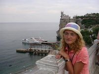 Ludmilla Beljajewa