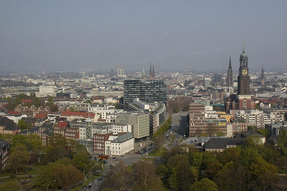 Ludwig-Erhard-Straße