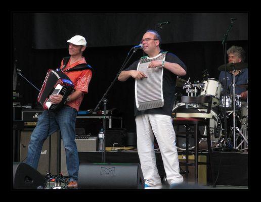 Ludwig Seuss Band