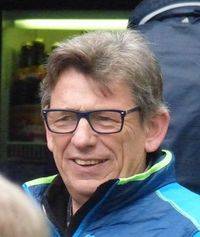 Ludwig Trebbe