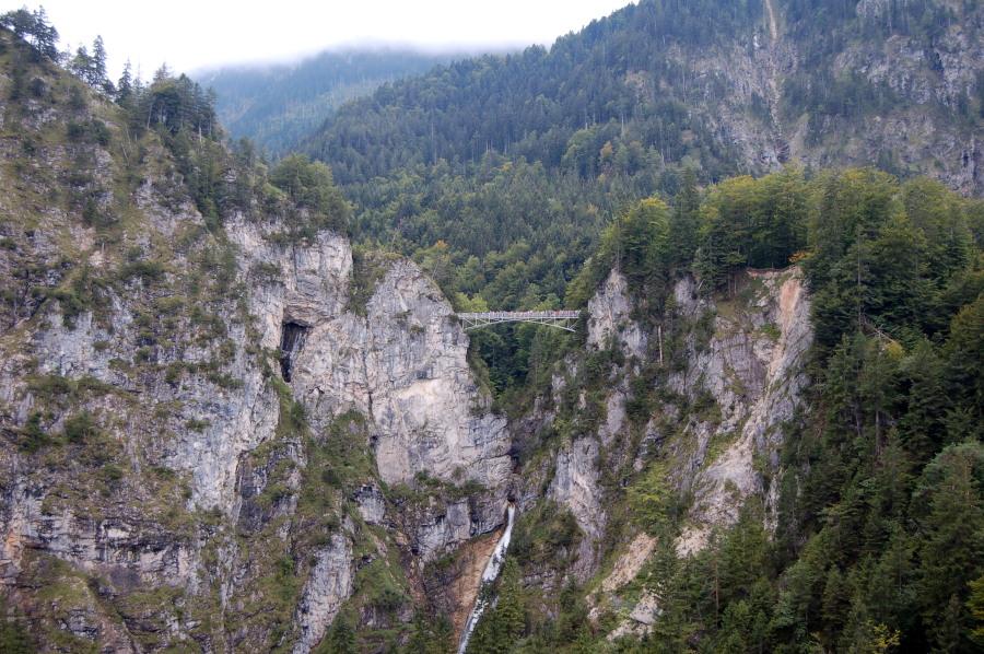 Ludwigs Marienbrücke