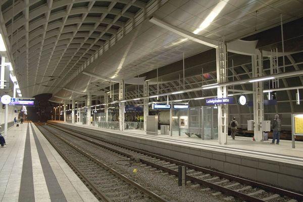 Ludwigshafen-Mitte