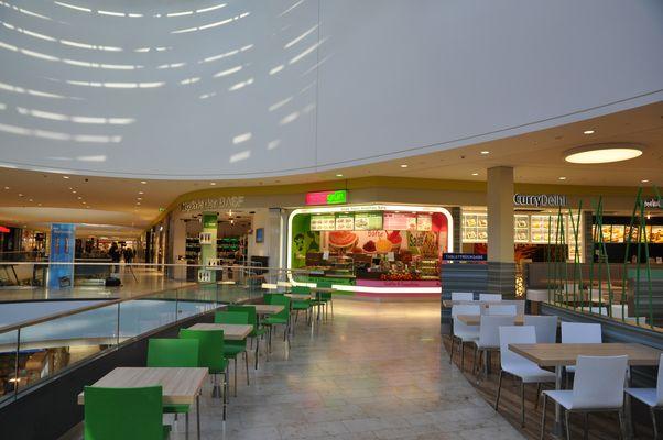 Ludwigshafen Shopping Mall