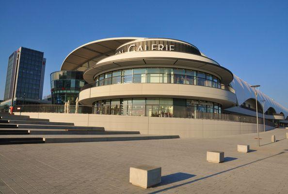 Ludwigshafen Shopping Mall III