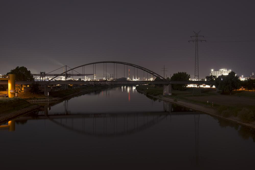 Ludwigshafen/Rhein (1)