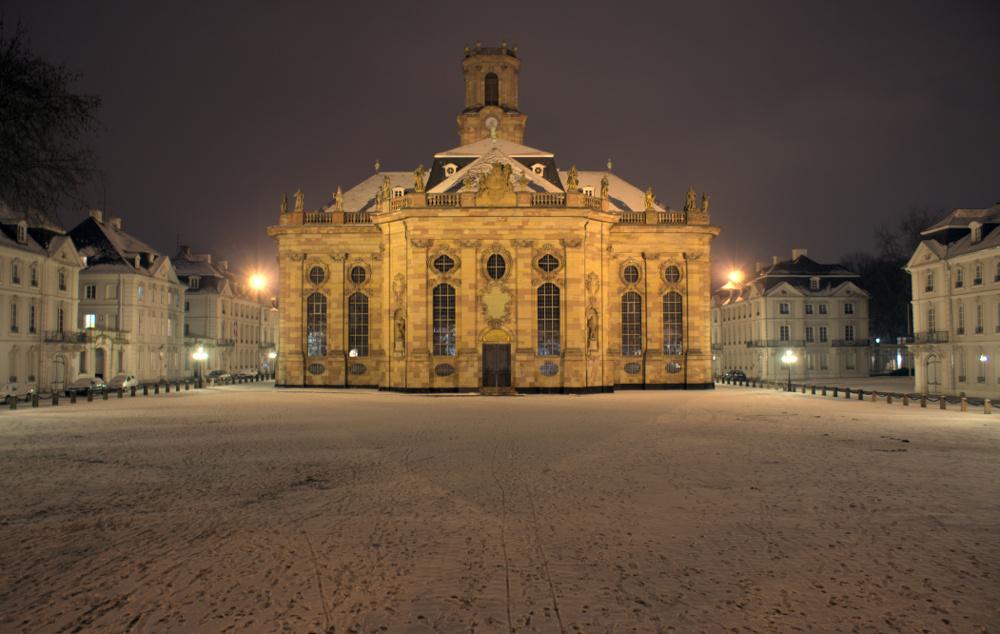 Ludwigskirche #01