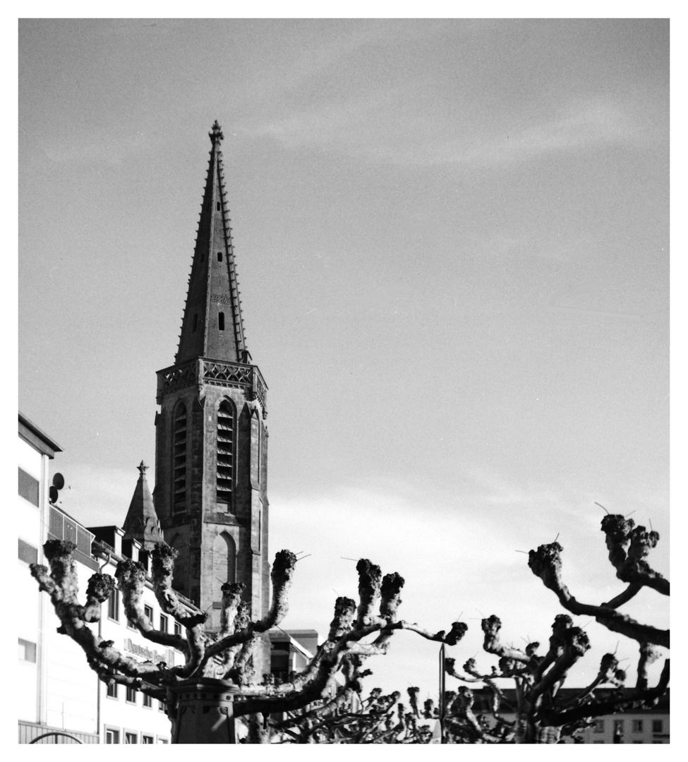 Ludwigskirche....