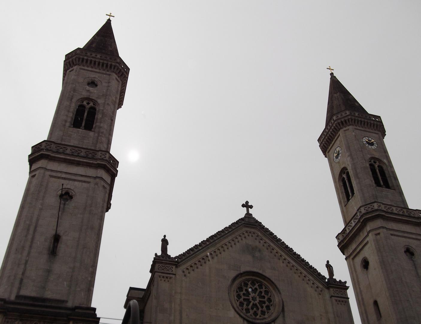 Ludwigskirche München II