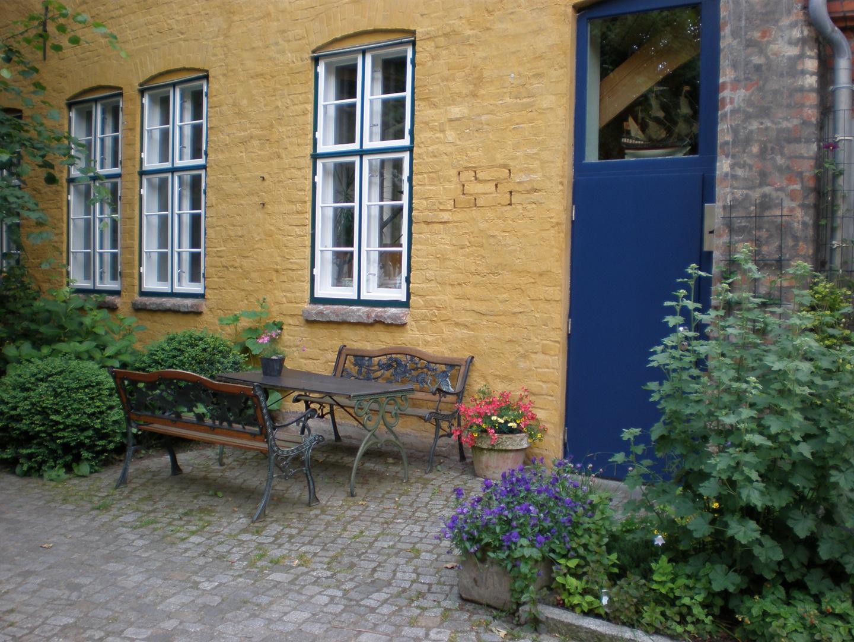 Lübeck, Altstadt