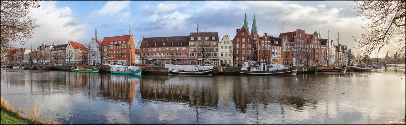 - Lübeck -