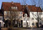 Lübeck - breite und schmale Häuser