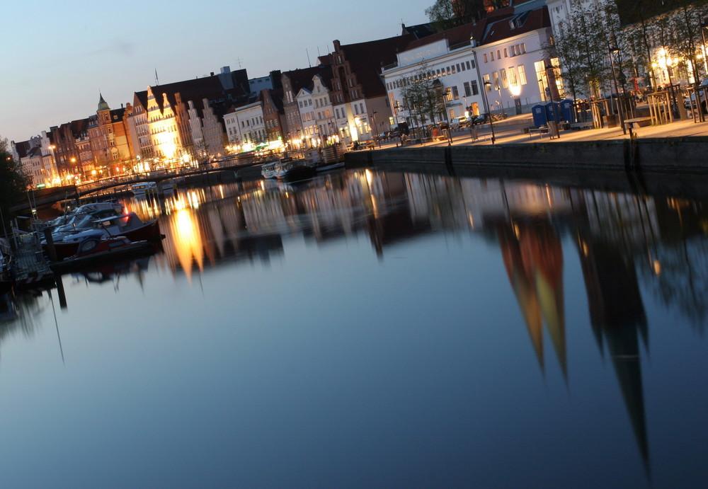 Lübeck City