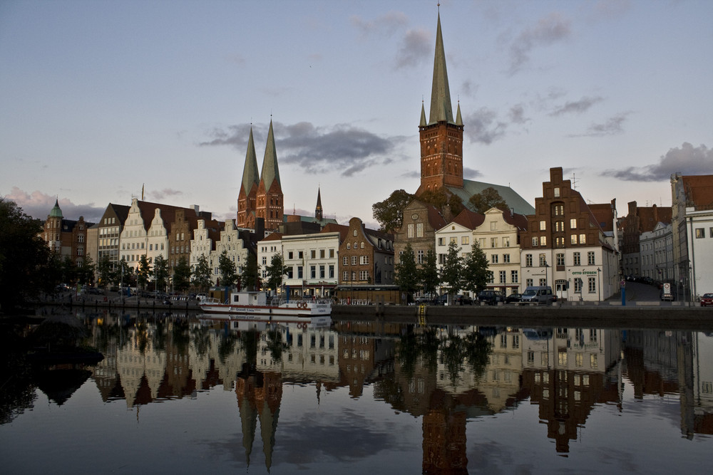 Lübeck :) historisch schön