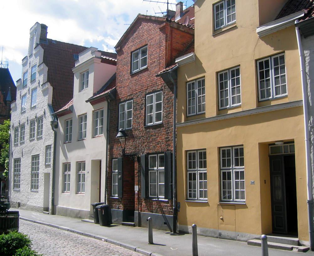 Lübeck - Impressionen