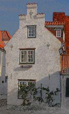 Lübeck Kleines Haus