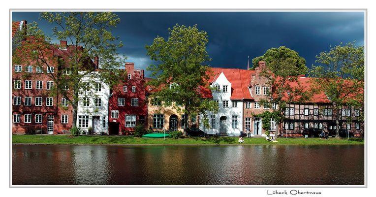 Lübeck Obertrave