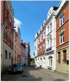 Lübecker Altstadt 1