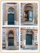 Lübecker Türen