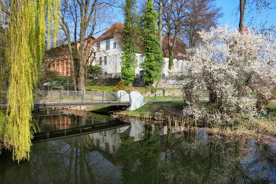 Lübzer Frühlingsimpression