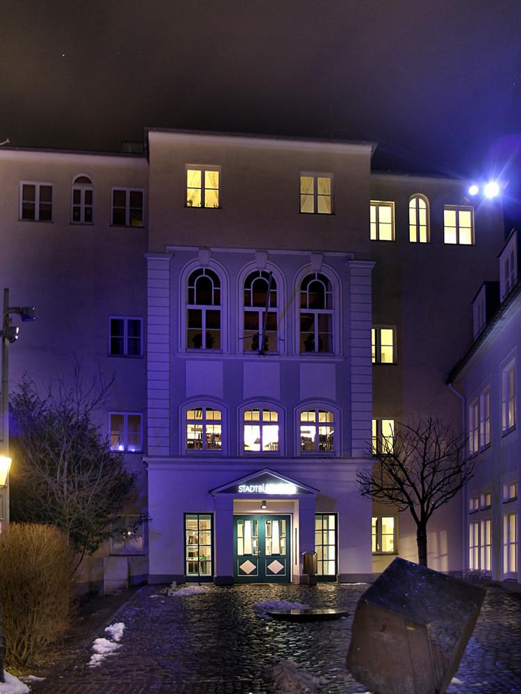 Lüdenscheider Altstadt - Stadt des Lichts 2