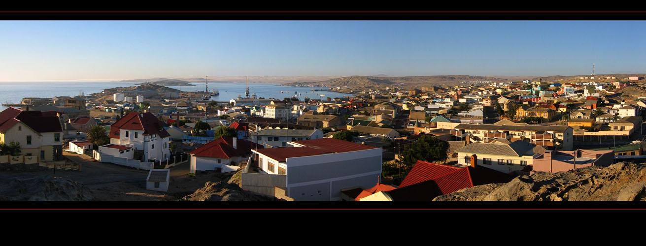 Lüderitz - Namibia