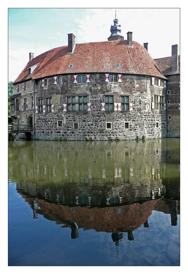Lüdinghausen Burg Vischering