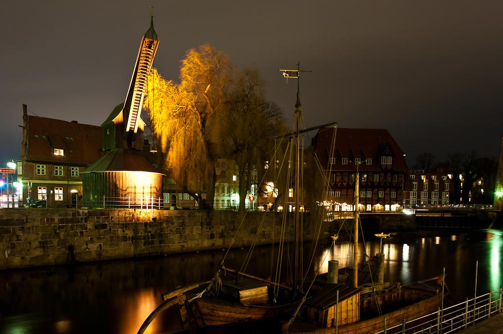 > Lüneburg