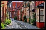 """Lüneburg """"Auf dem Meere"""" III."""