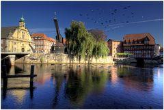 Lüneburg - Hafen
