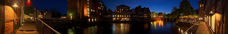 Lüneburg Wasserviertel /3.
