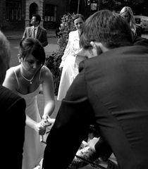 Hochzeit der Zobels