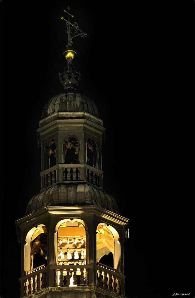 Lüneburger Rathausturm