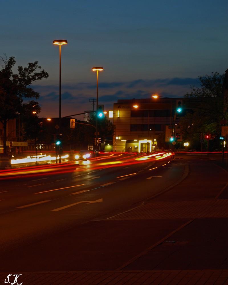 Lünen City