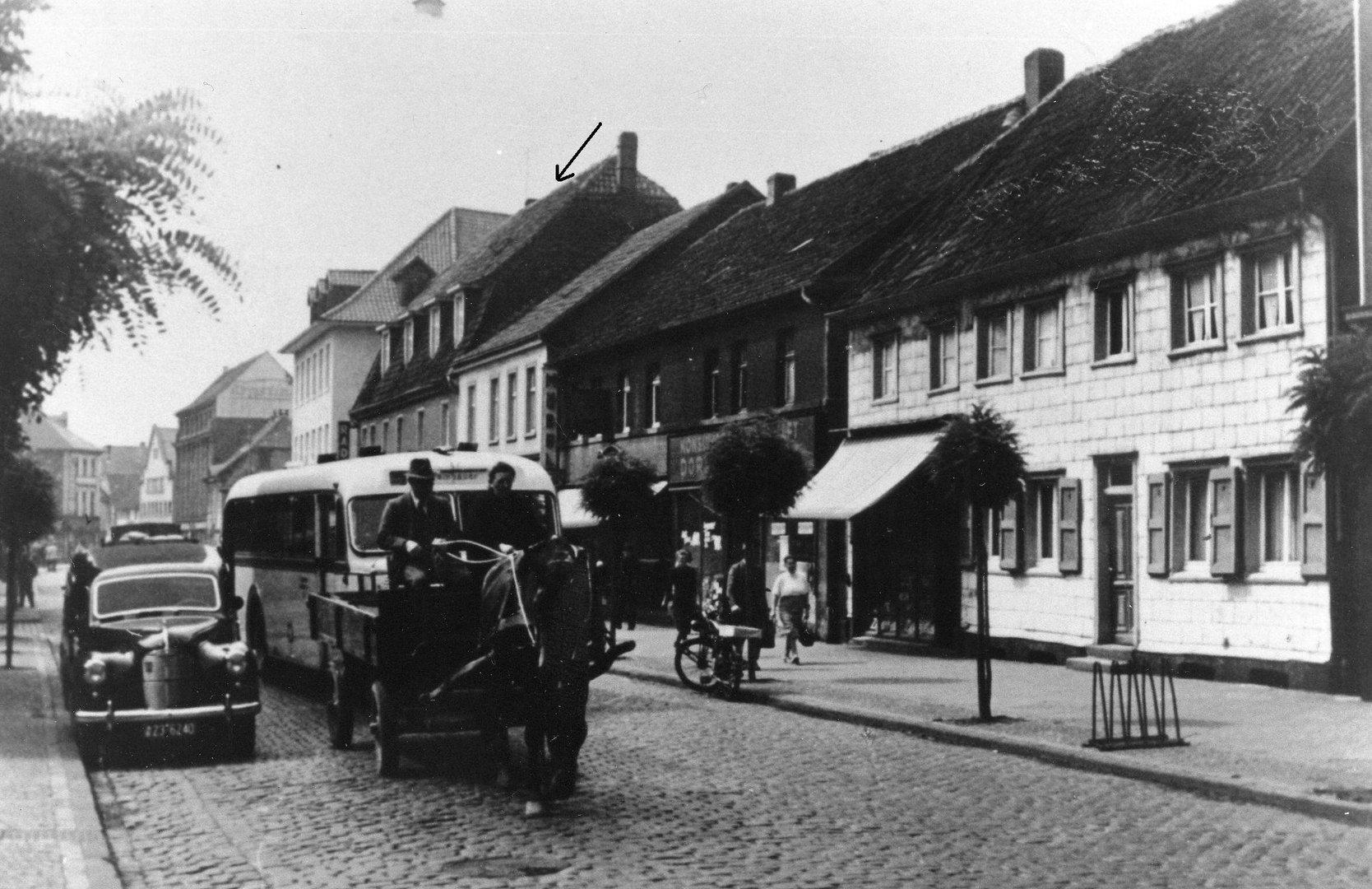 Lünen, Münsterstraße