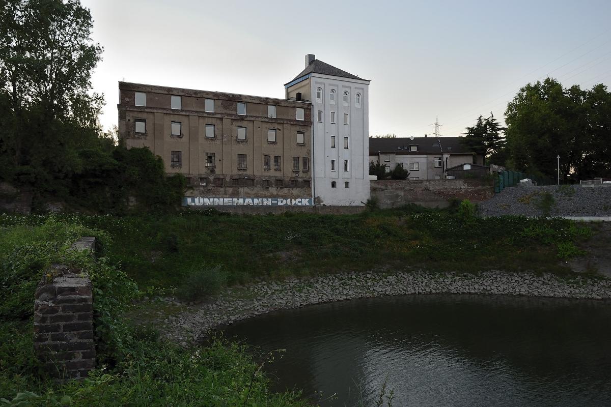 Lünnemann Dock