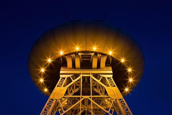 Lüntec-Tower