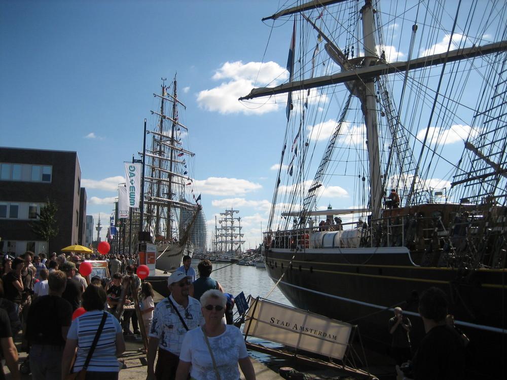 Lütte Sail 2008