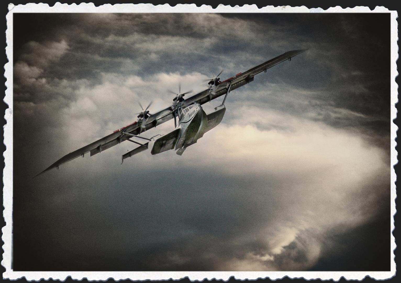 Luft - Schiff
