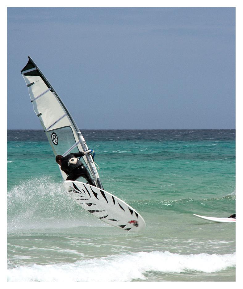 Luftakrobatik von Ilo S.
