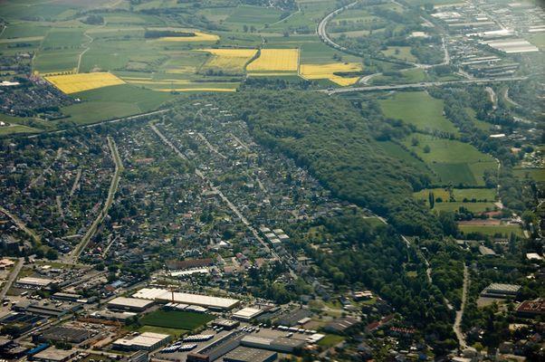 Luftaufnahme Kassel (3)