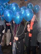 Luftballongesicht