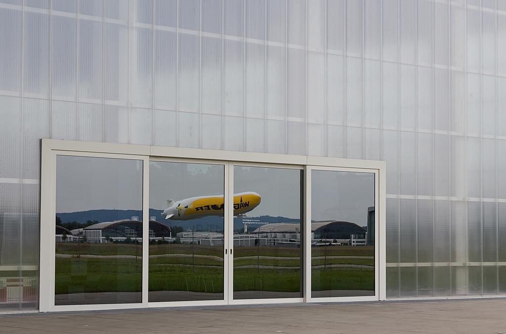 """Luftfahrt im """"Spiegel"""" der Zeit..."""